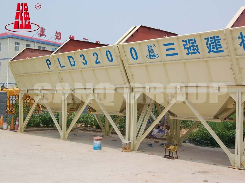 HZS60 HZS90 HZS120 HZS180 Stationary Conveyor Belt Precast Ready Mixed Concrete Batching plant sales in Dubai