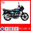 Two stroke air cooled 100cc street motorcycle with EEC(WJ100-H)