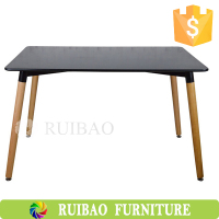 Fashion Simple Top Selling China Factory Dining Table Set Table Furniture