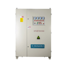 High Performance Automatic Medium Frequency Copper Melting Furnace Induction Aluminum Furnaces