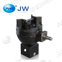 Agriculture machine spare parts gearbox for tractor transmission assembly