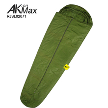 Military Outdoor Sleeping Bag Of Military Issue Equipment