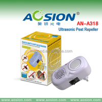 New Household Product Ultrasonic Pest Repeller