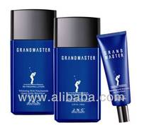 Korean Men's Skin Care For Oily/Normal Skin(Grand Master Refreshing)