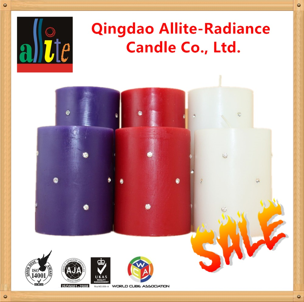online decorative electric scented candle with soy wax p12A4013