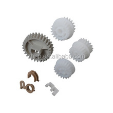 P3005-GEARKIT Replacement Fuser Gear Kit for 20/20T 19T 17/17T 20T 29T Pressure Roller Gear for HP LaserJet M3027 3035 P3005