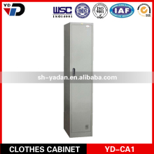 hot sale dressing room furniture steel cabinet locker cupboard