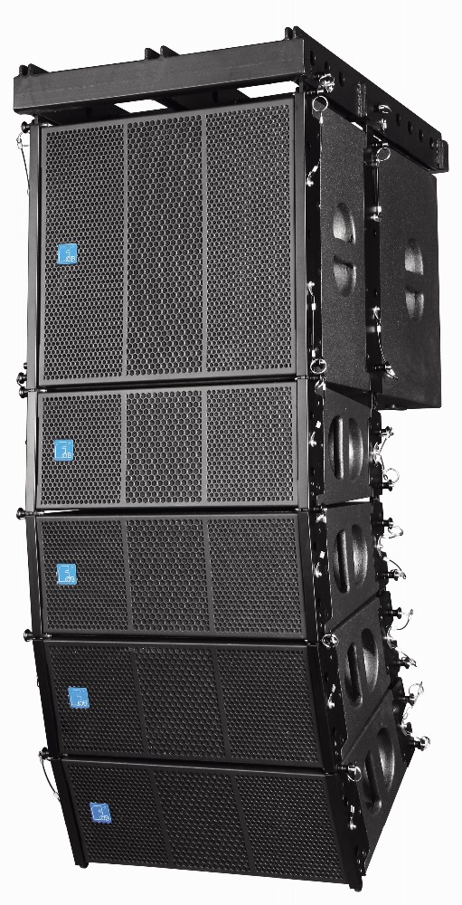 "6"" Neodymium Loud Speaker/Small Active Line Array"