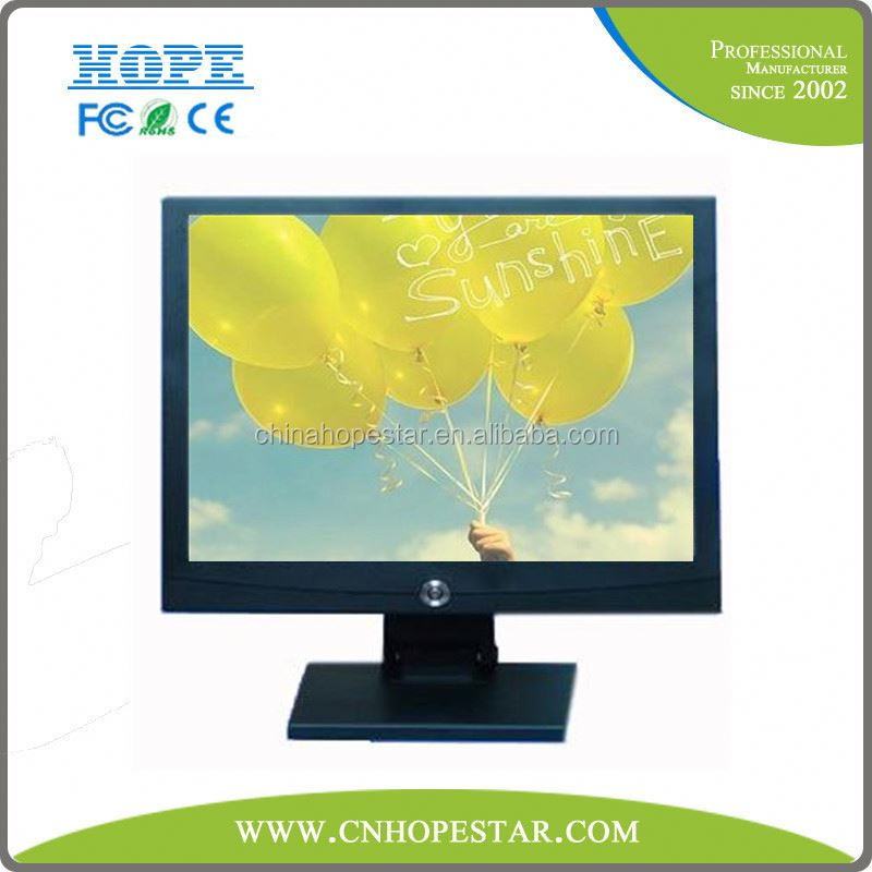 open frame multitouch RS232 USB 19 / 32 inch LCD touch screen monitor with 16:09 resolution 1920*1080