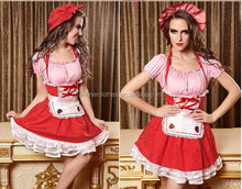 2017 Sexy Devil Party Costume Women female Cosplay Teddy Lingerie New Play Wear