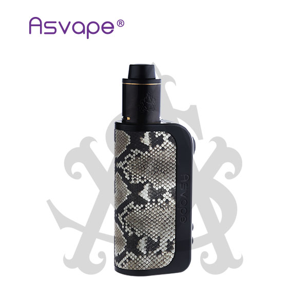 Cheap cost 75W huge cloud box mod vape with child-proof lock atomizer OEM accepted