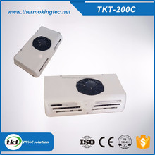 Transport Refrigeration Units For Truck And Cargo Van Cooling System