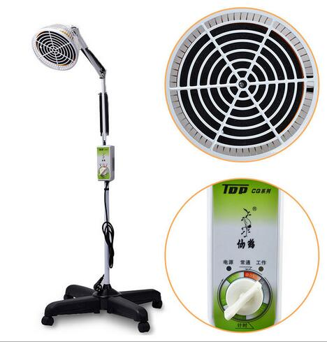 Pain Killer Far Infrared Heat Therapy TDP Lamp For Sale