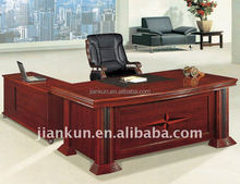 exective wooden office executive table pictures