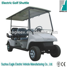 6 seater Electric scooter with jumper seat for golf cruiser