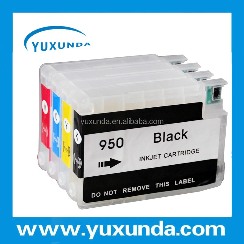 wholesale refill ink cartridge for hp8610/8600