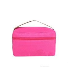 Portable Thermal Insulated Cooler Bag Mini Small Lunch Box Bag for Kids