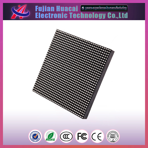SMD good quality p4 full color led module indoor p4 good price led display modules