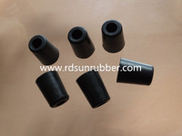 silicone rubber feet