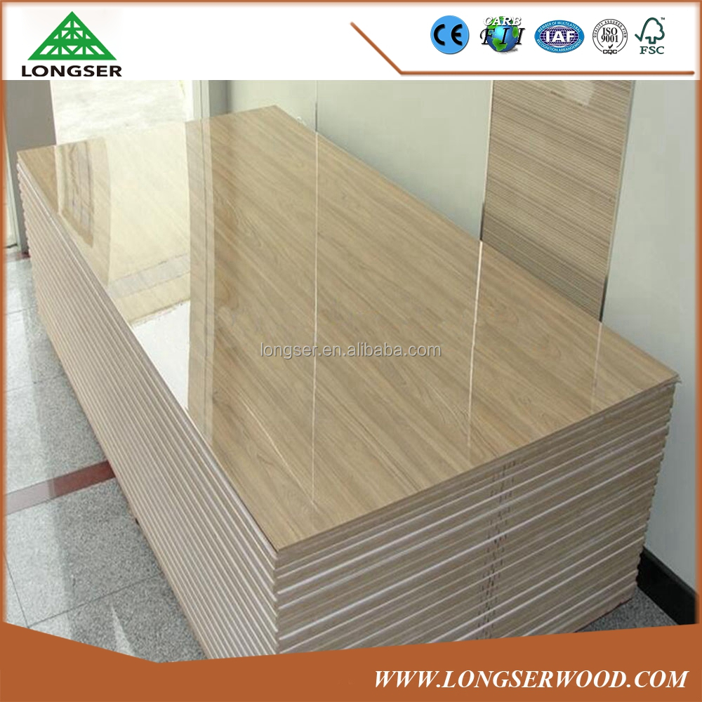 Waterproof Formica HPL Melamine Laminate Sheet