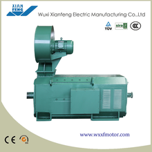 Rolling Mill Brushed DC Motor--Z4-450-22, Z4 Series DC Motor, similar to Siemens