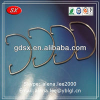 manufacturer wire form spring clip,wire forms for crafts