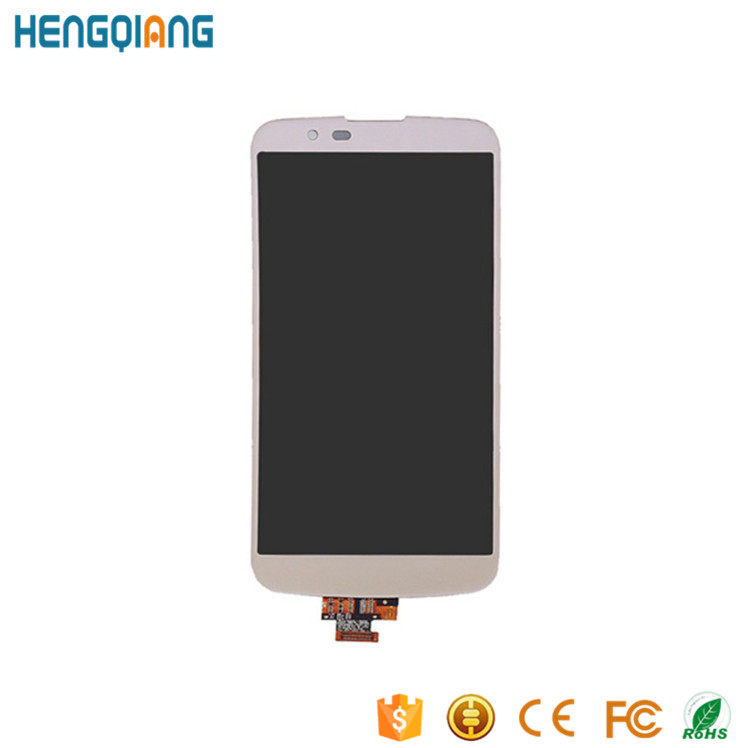 Original quality for lg k10 lcd digitizer display touch screen replacement