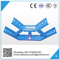 building material cable ladder china manufacturer