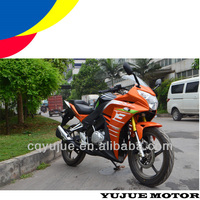 Chinese 250cc Racing Motorcycle Cheap 200cc Sports Motorcycle