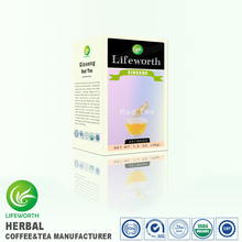 Lifeworth Best korean red ginseng tea with factory price