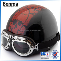 Malaysia motorcycle helmets sample available,factory price helmets