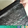Black PP Agriculture Mulch Protection Film