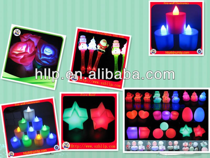 2014 hot sale various Christmas supply new christmas window light decoration manufacturer
