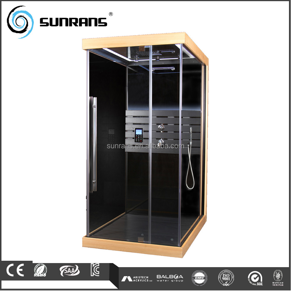 NEW design multi-funtional steam shower shower bath screen