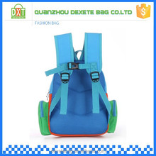 Factory accept custom different models school bags