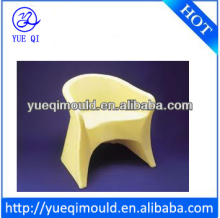 custom-made rotational molding dining chair,rotomouled plastic chair