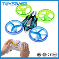 Chinese Toy Manufacturers Colorful Drone HD Made By ABS JXD Drone Cg035 Drone