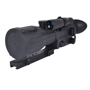 Military infrared night vision scope weapon sight 390 for hunting