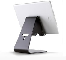 2017 Hot New Product Universal Aluminum Desktop Table Tablet Holder
