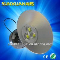 electrical item list led industrial light 120w led high bay light