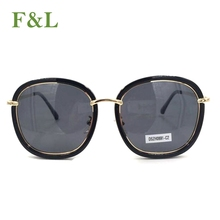 China Wholesale Sunglasses With Custom Logo Promotion Men Sunglasses 2017