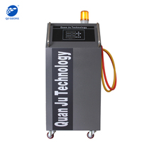 Car Service Station Equipment Car Ozone