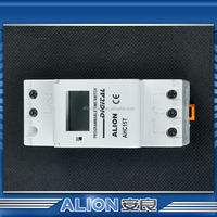 Astronomical Weekly Programmable Digital Time switch AHC15T