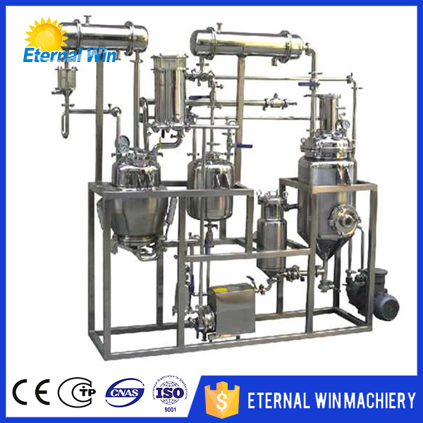 Industrial Use Ultrasonic Stevia Extraction Equipment/Solvent Extraction Equipment