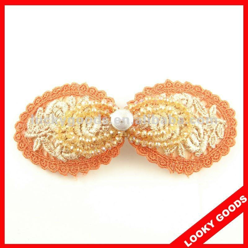 2012 new design fashion hair accessory for girls