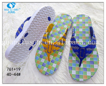 Promotional Cheap wholeshale Eva Flip Flops
