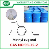 Factory price 93-15-2 Methyl eugenol