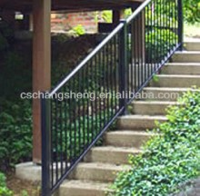 Outdoor Stair Railings, Stair Railing, Aluminum Stair