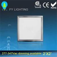 SMD2835 85lm/w 14w 40w 50w 30x30 cm 60x60 cm led panel lighting ce rohs