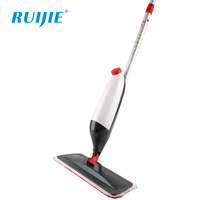household cleaning supplies long handle mop floor wiper